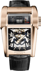 Parmigiani Fleurier Watch Bugatti Type 390