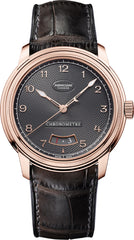 Parmigiani Fleurier Watch Toric Chronometre
