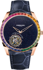 Parmigiani Fleurier Watch Tonda 1950 Moonbow Tourbillon