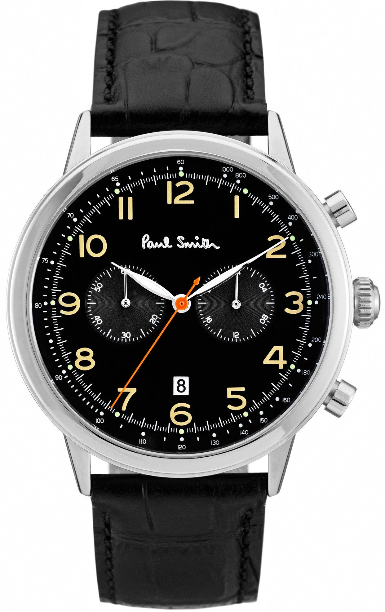 Paul Smith Watch Precision Chrono