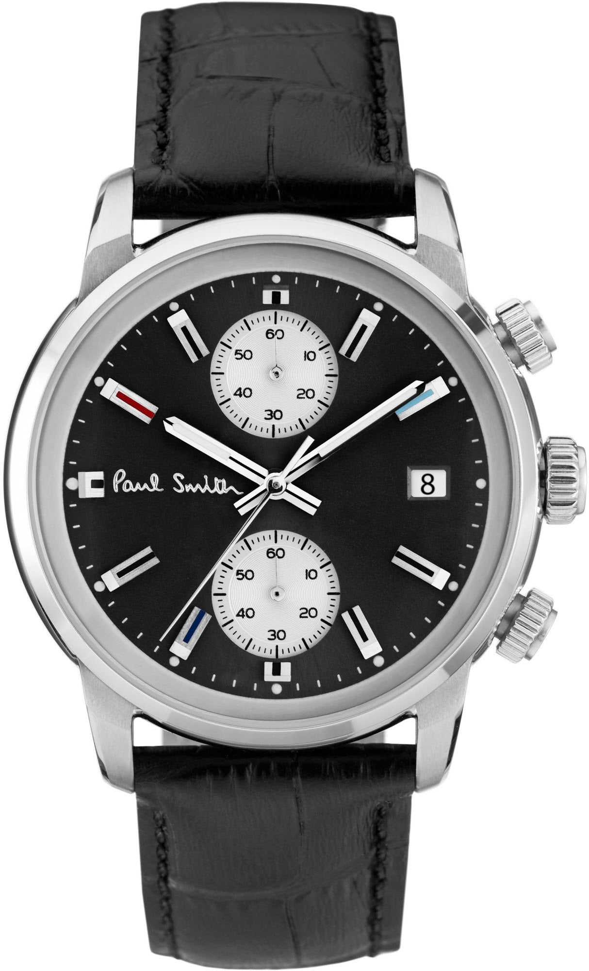 Paul Smith Watch Block Chrono D