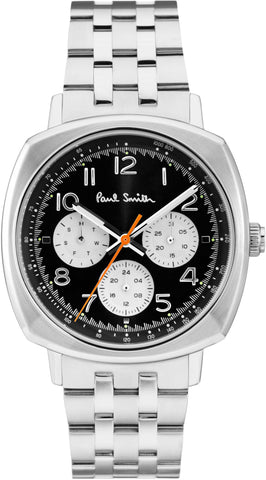 Paul Smith Watch Atomic