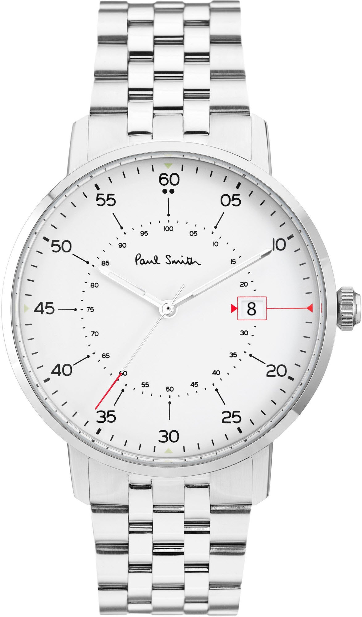 Paul Smith Watch Gauge