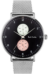 Paul Smith Watch Track Design Mens