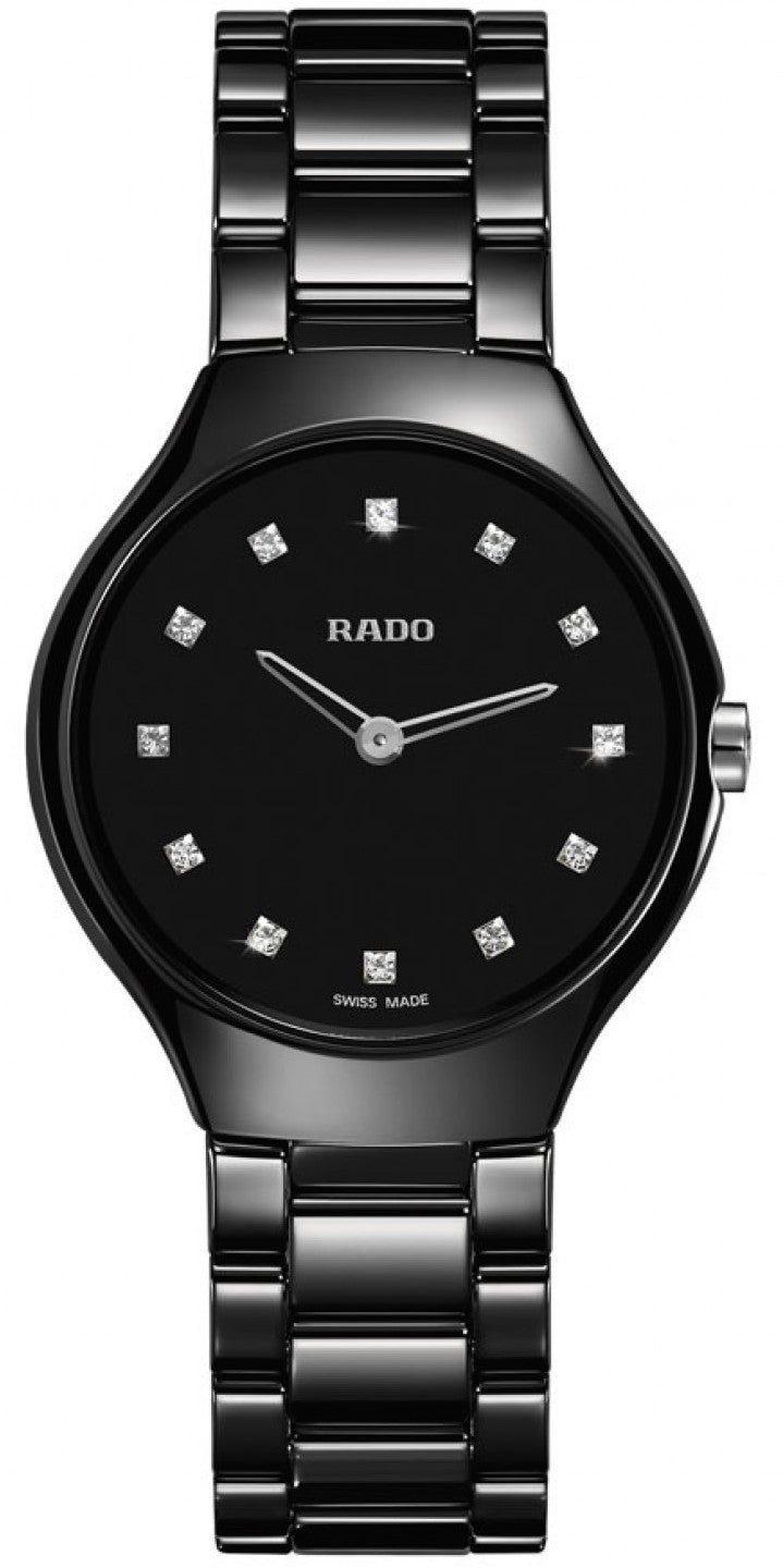 Rado Watch True Thinline Sm