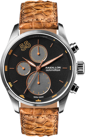 Raidillon Watch Racing Chronograph Limited Edition