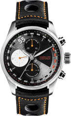 Raidillon Watch Design Chronograph Limited Edition