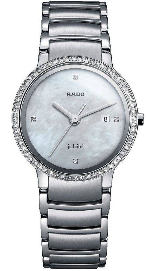 Rado Watch Centrix Sm D
