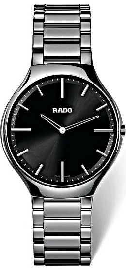 Rado Watch True Thinline L D