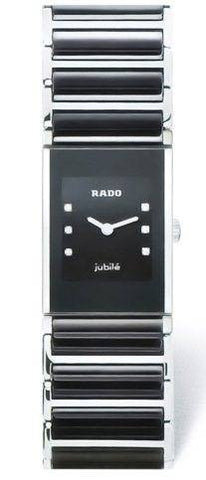 Rado Integral S Quartz Jubile D