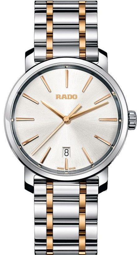 Rado Watch DiaMaster XL D
