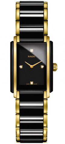Rado Watch Integral Sm