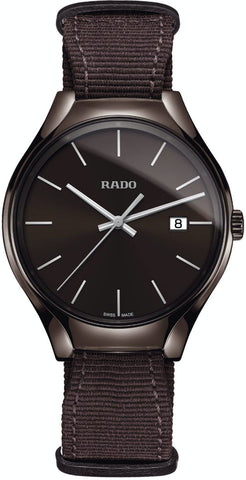 Rado Watch True Brown L