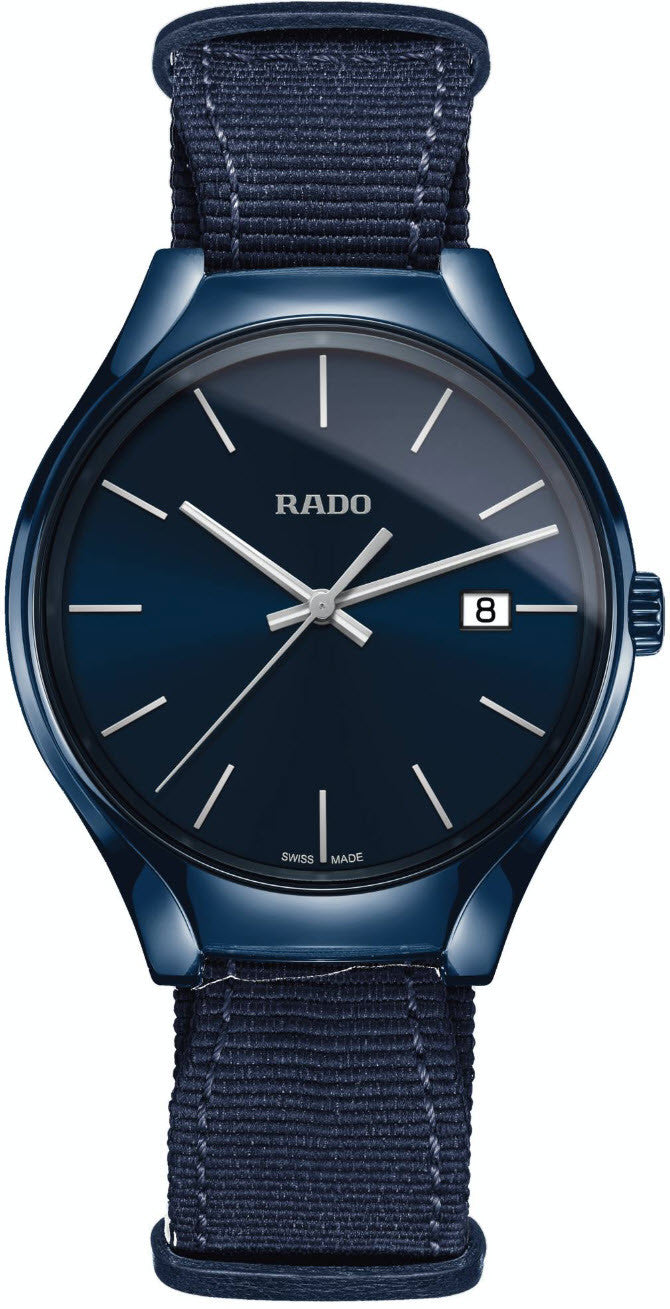 Rado Watch True Blue L