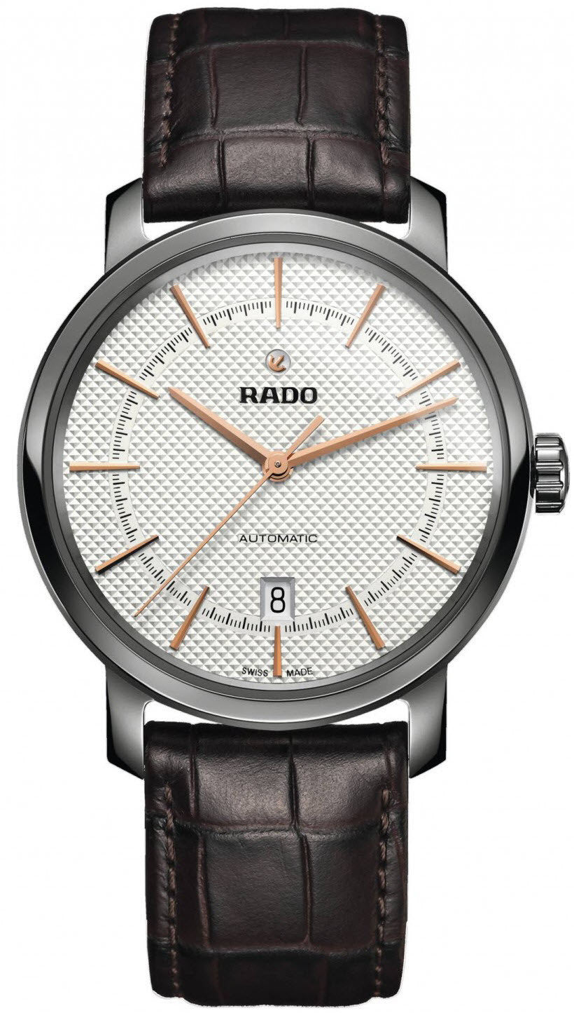 Rado Watch DiaMaster XL