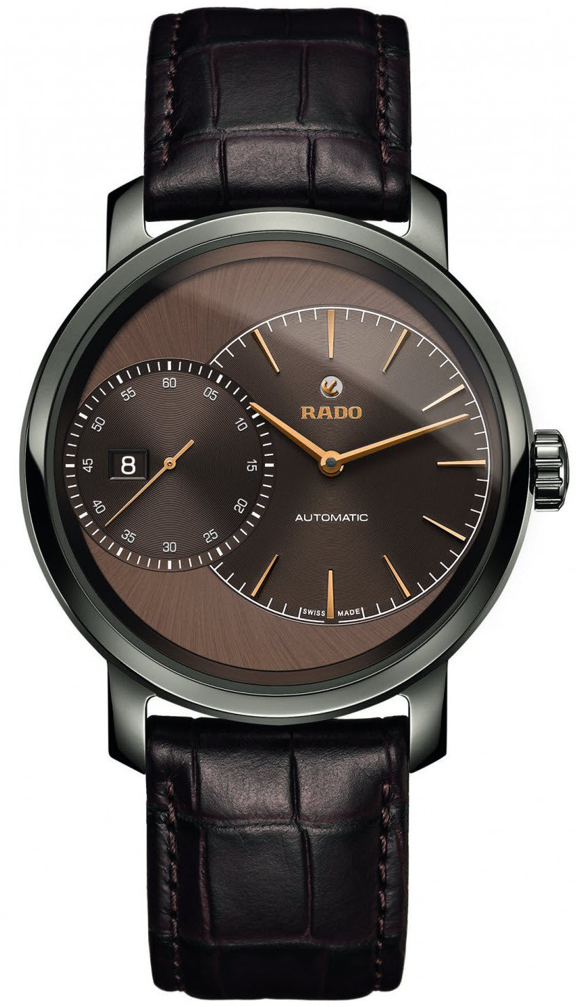 Rado Watch DiaMaster Grande Seconde