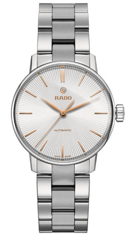 Rado Watch Coupole Classic Sm