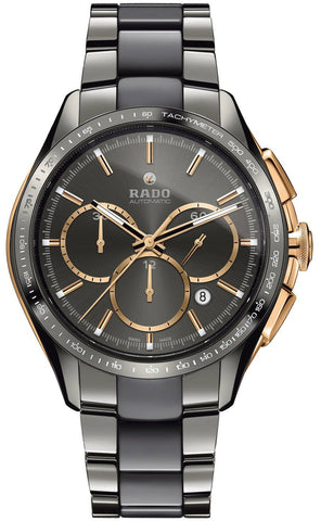 Rado Watch Hyperchrome Match Point Limited Edition