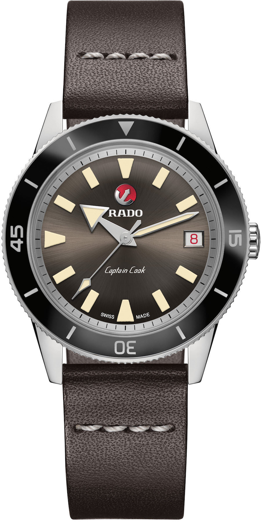 Rado Watch HyperChrome Captain Cook Limited Edition
