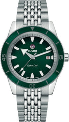 Rado Watch Captain Cook Automatic