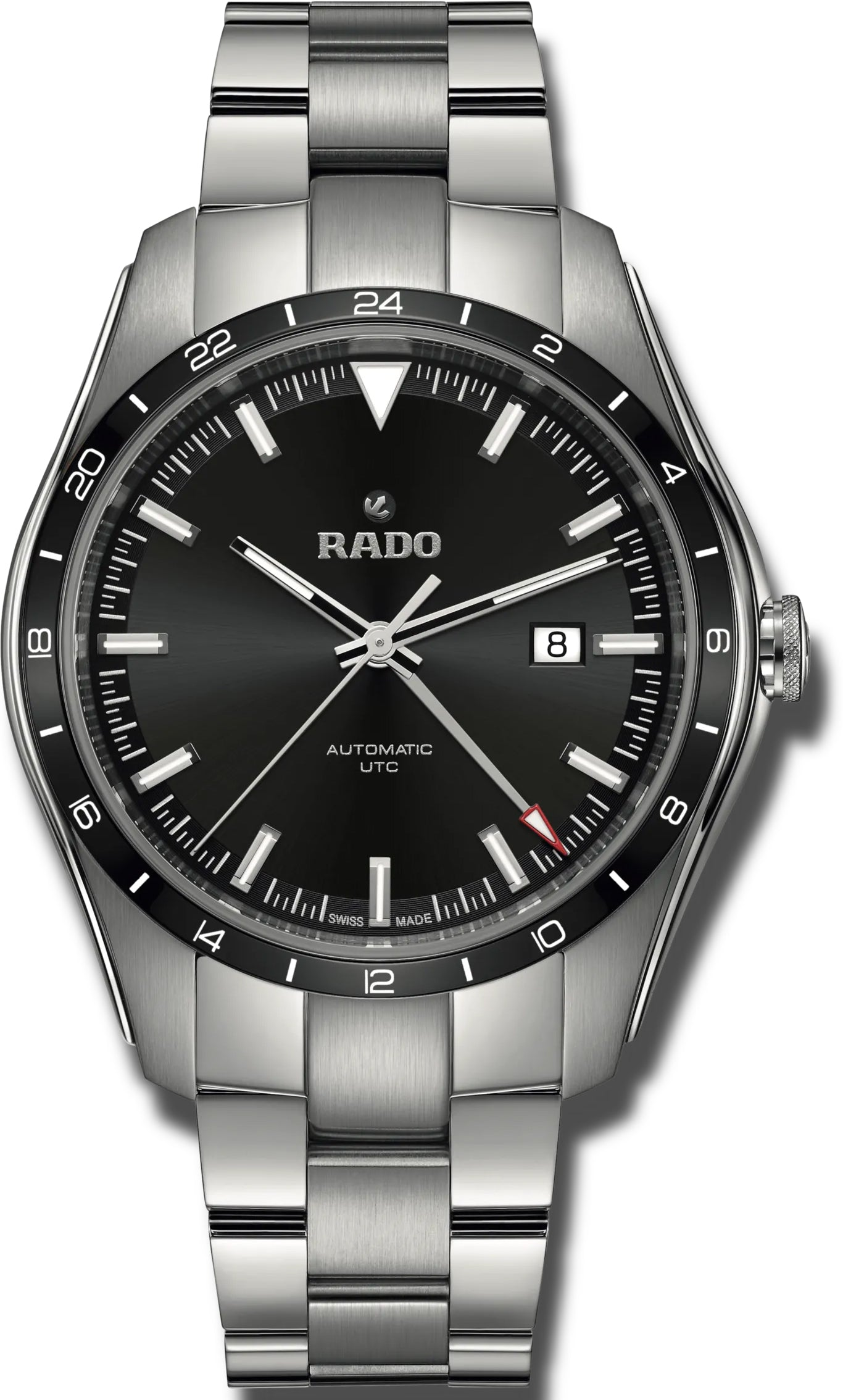 Rado Watch Hyperchrome Automatic Utc Limited Edition