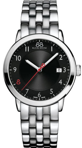 88 Rue Du Rhone Watch Double 8 Origin 39mm Mens