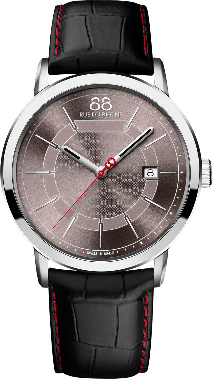 88 Rue Du Rhone Watch Double 8 Origin 42mm Mens