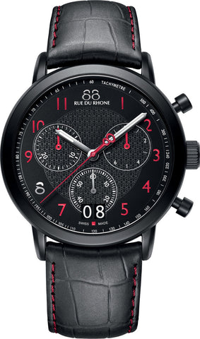 88 Rue Du Rhone Watch Double 8 Origin 45mm Mens