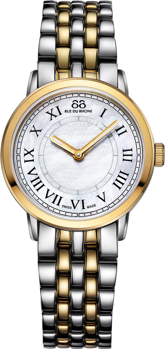 88 Rue Du Rhone Watch Double 8 Origin 29mm Ladies S