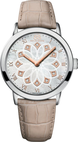 88 Rue Du Rhone Watch Double 8 Origin 35mm Ladies
