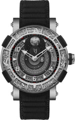 RJ Watches ARRAW 6919 Titanium Pre-Order