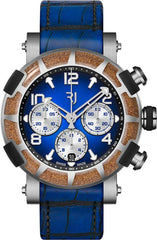 RJ Watches ARRAW Marine Mykonos 45mm Special Edition