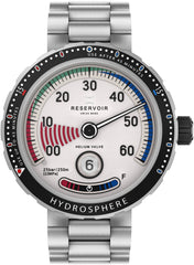 Reservoir Watch Hydrosphere Airgauge