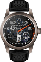 Reservoir Watch GT Tour Skeleton Pre-Order