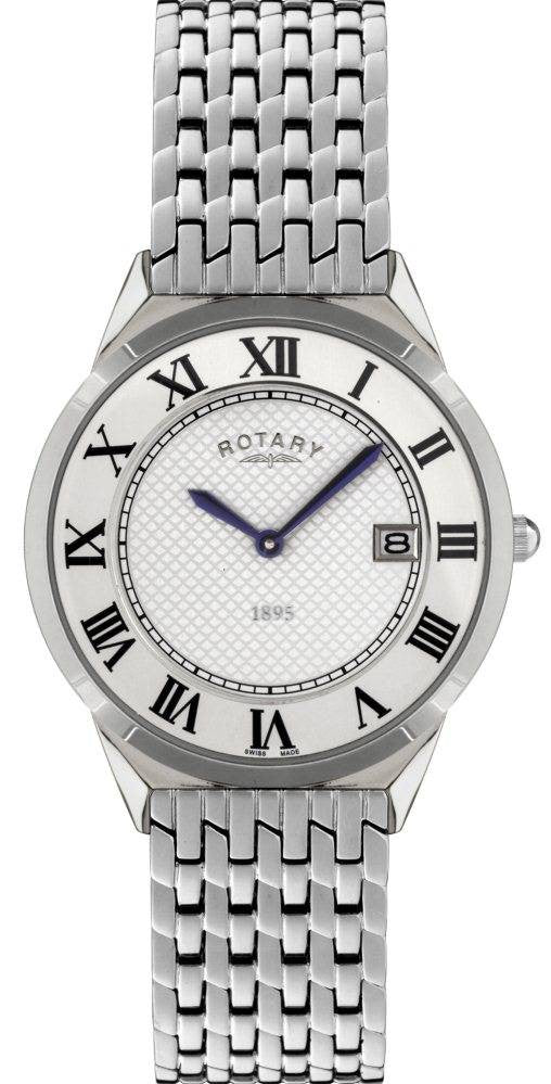 Rotary Watch Gents Ultra Slim S