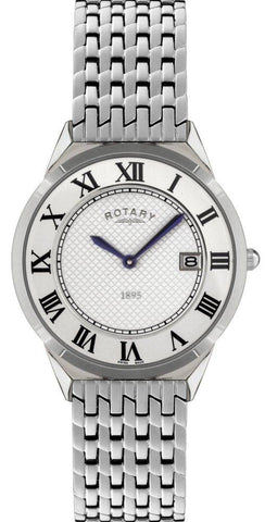 Rotary Watch Gents Ultra Slim