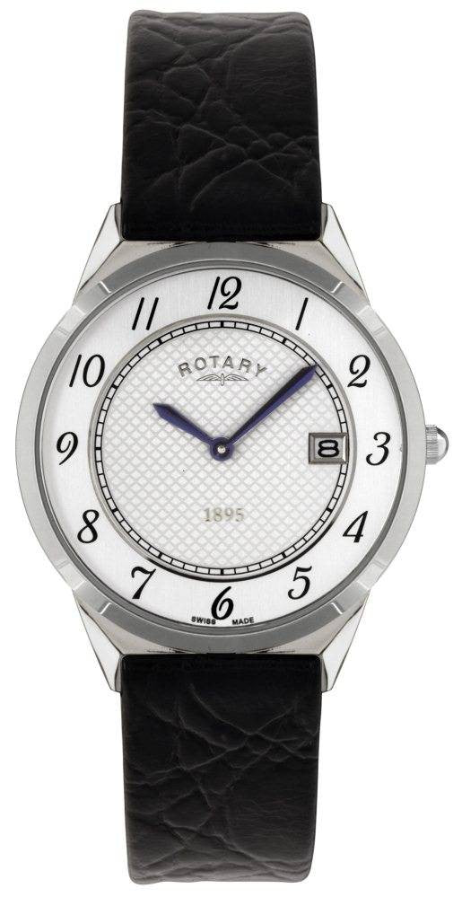 Rotary Watch Gents Ultra Slim D