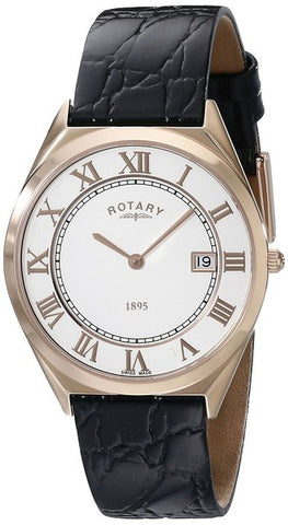 Rotary Watch Ultra Slim Gents D