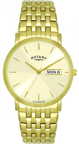 Rotary Watch Gents