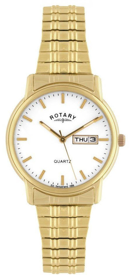 Rotary Watch Gents Classic