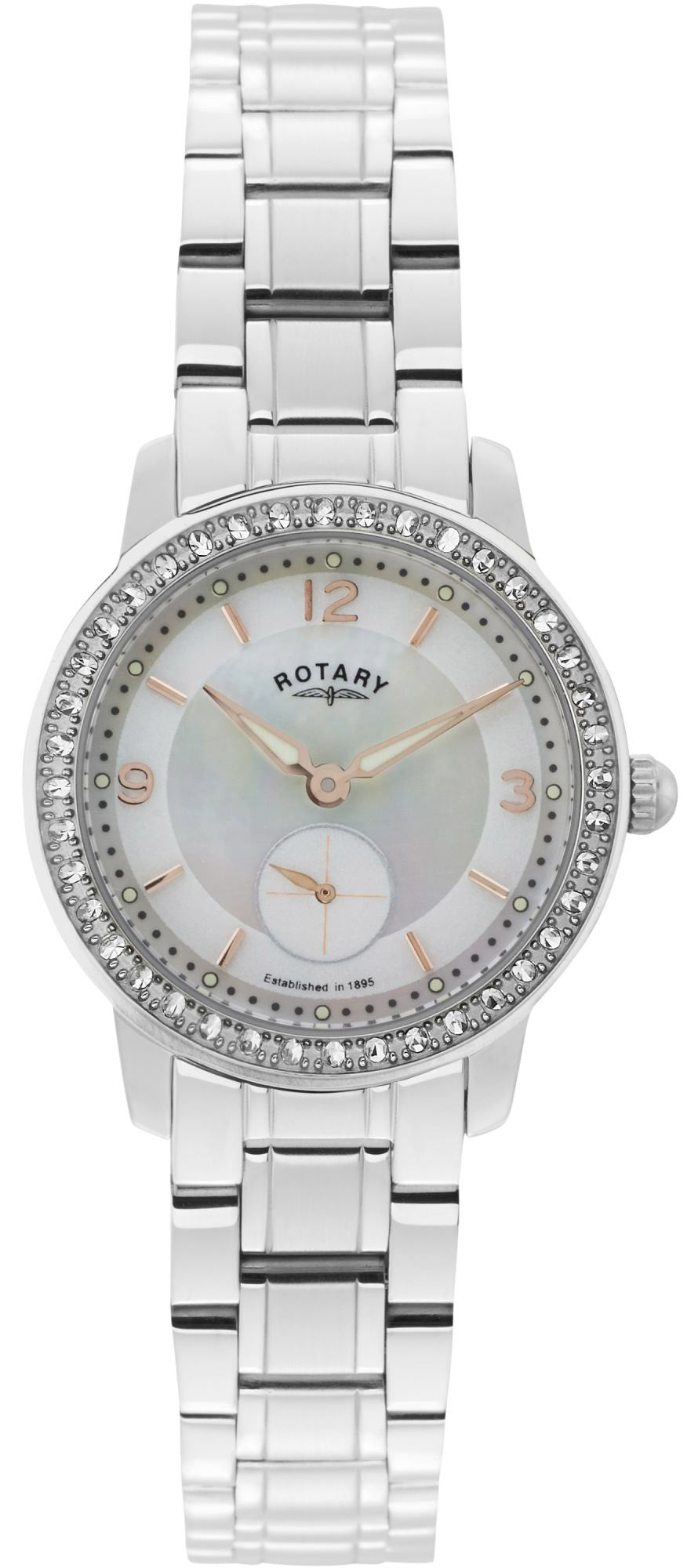 Rotary Watch Cambridge Ladies