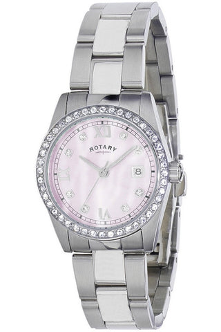 Rotary Watch Havana Ladies