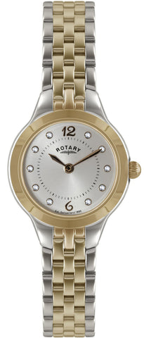 Rotary Watch Core Ladies