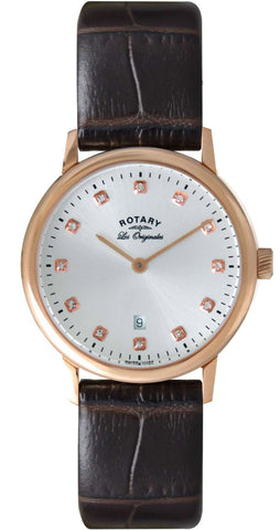 Rotary Watch Les Originales Kensington Ladies
