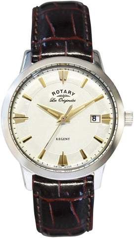 Rotary Watch Regent Gents