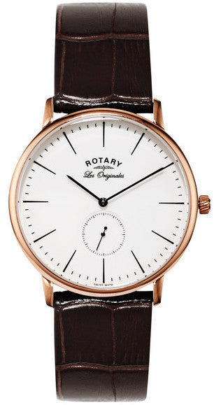 Rotary Watch Les Originales Kensington Gents