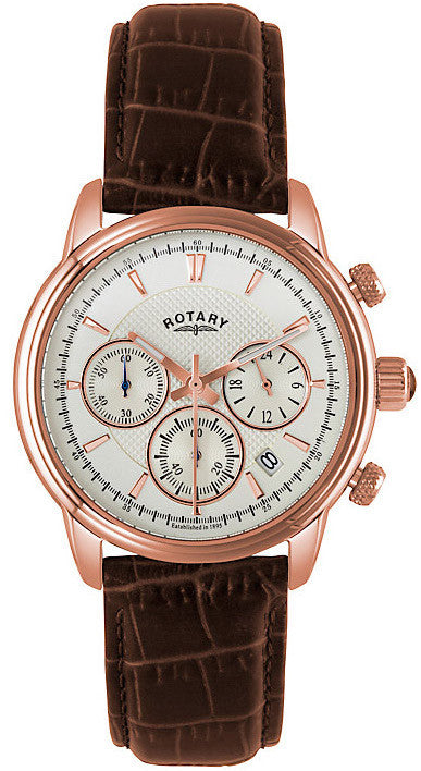 Rotary Watches Monaco Mens