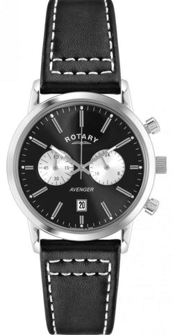Rotary Watch Sports Avenger Gents