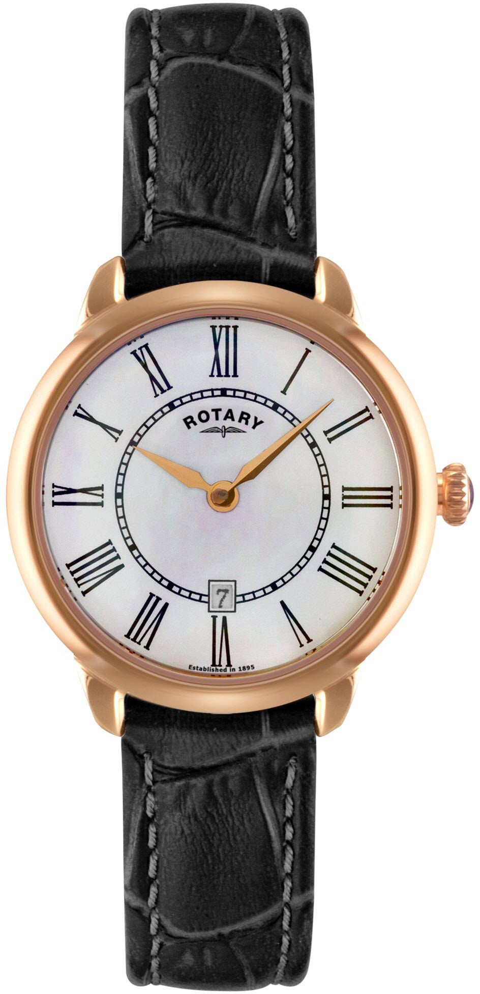 Rotary Watch Elise Ladies