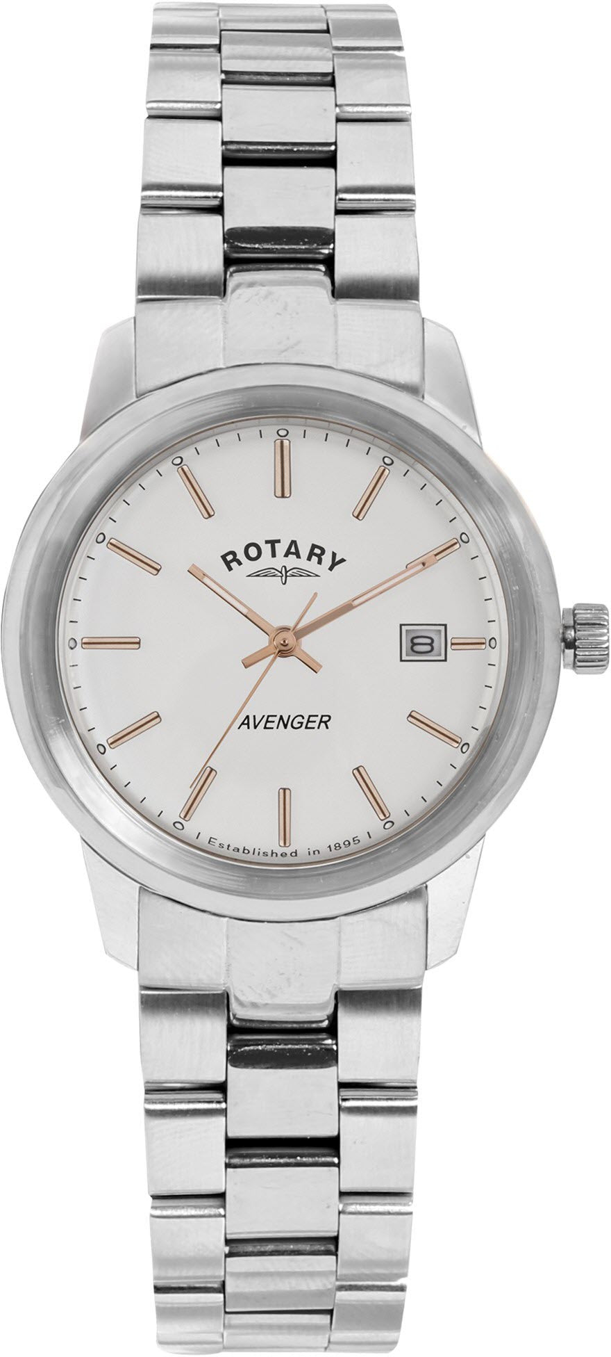 Rotary Watch Avenger Ladies